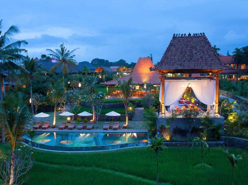 20 Resort Mewah Terbaik di Bali (Bagian I)