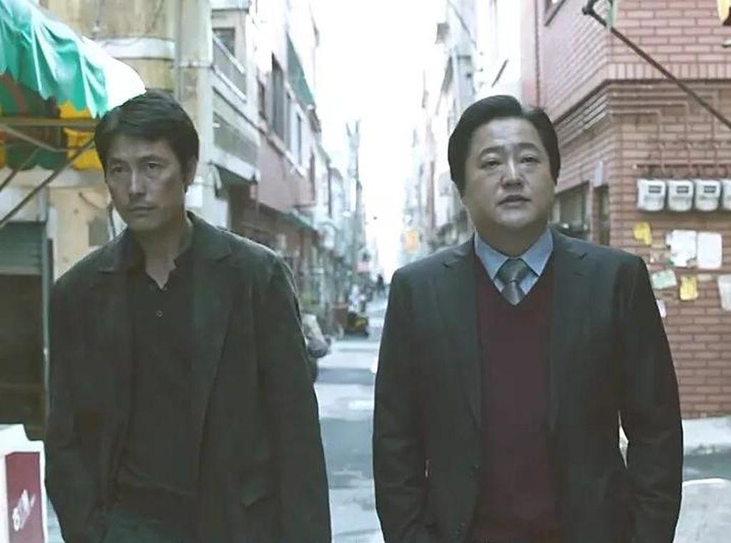 Sinopsis Asura: The City of Madness, Tayang 4 Agustus di Trans 7