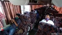 Cara Aman Agar Terhindar dari Aksi Copet di Bus AKAP