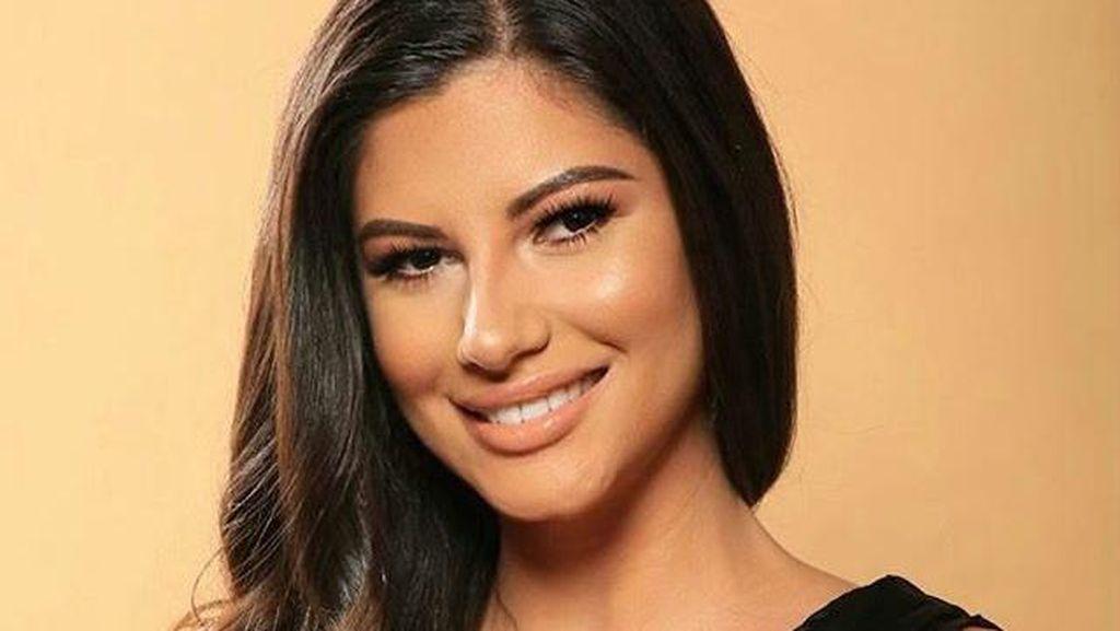 Model Playboy Terancam Dipenjara, Pemotretan Seksi Langgar Aturan Lockdown