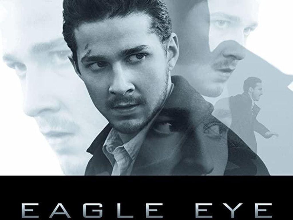 Sinopsis Eagle Eye, Tayang di Bioskop Trans TV Hari Ini