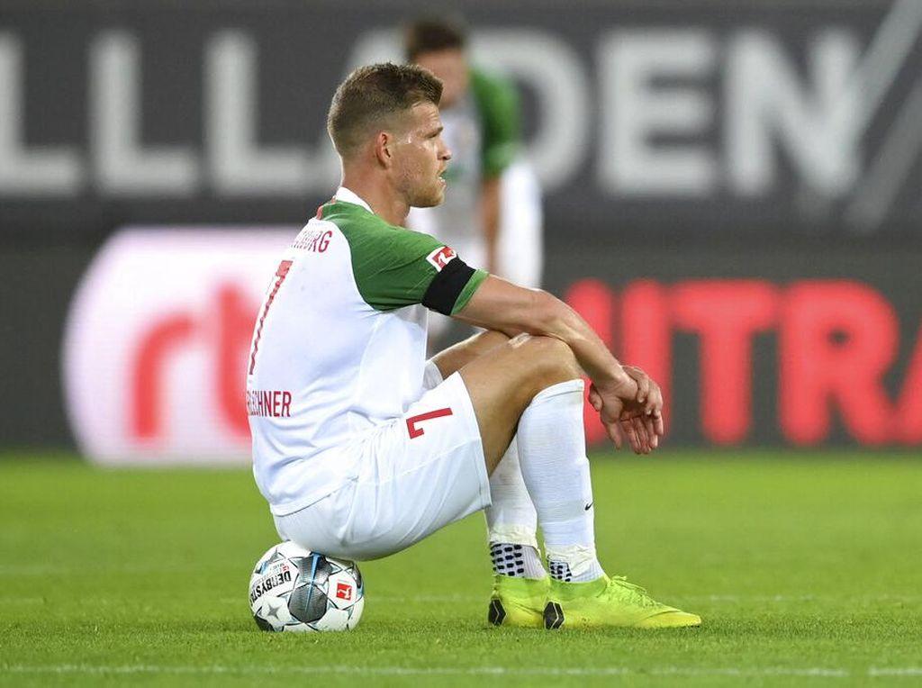 Penalti Gagal, Pemain Ini Salahkan Stadion yang Kosong