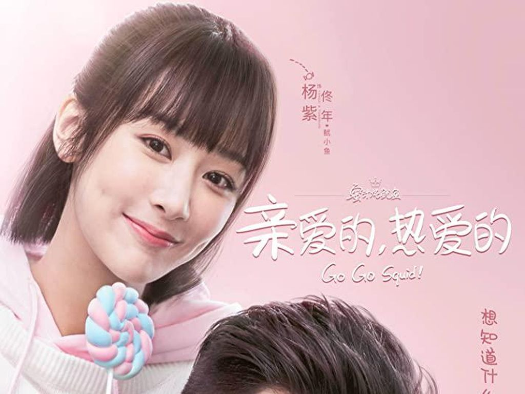 7 Drama China Komedi Terbaik yang Bikin Gagal Move On