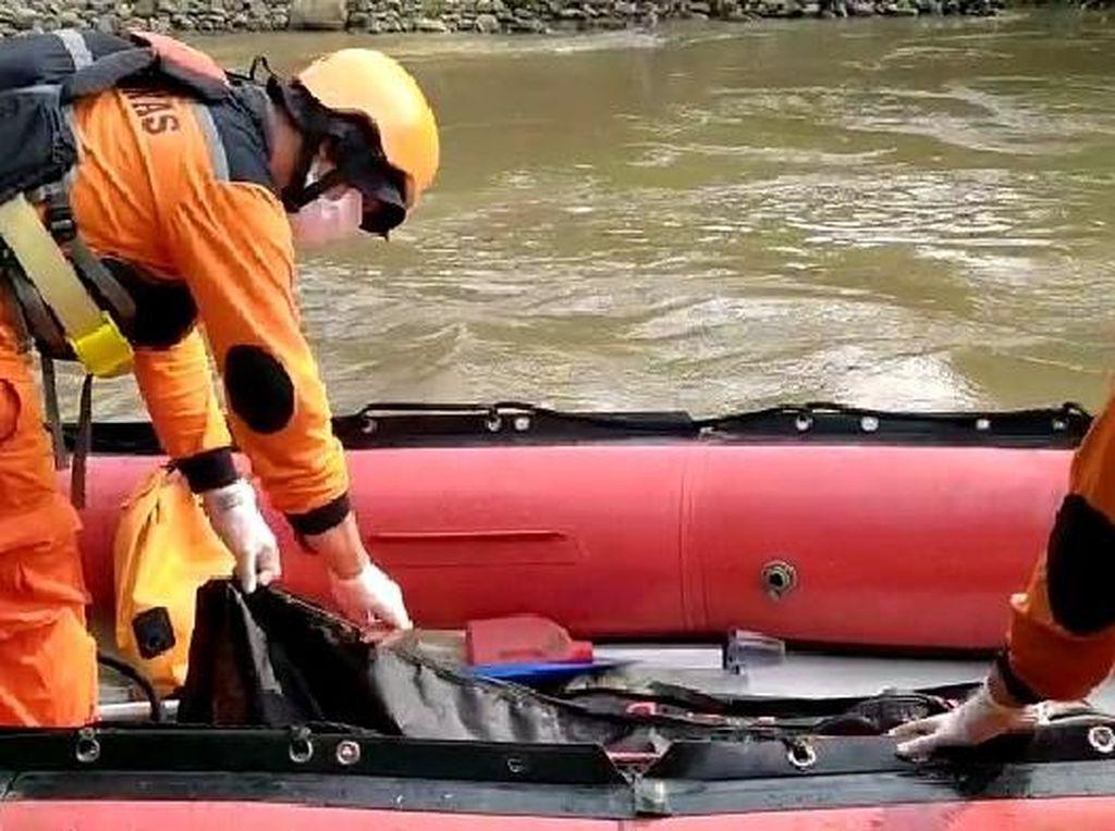 Hanyut Saat Bermain di Pinggir Sungai, Bocah di Medan Ditemukan Tewas