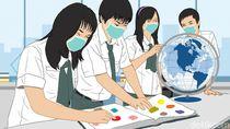 Jadi Klaster Corona, SMP Swasta Jepara Ini Sempat Simulasi Sekolah Tatap Muka