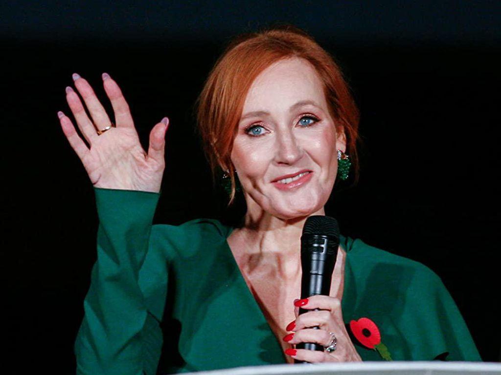 JK Rowling Dikutuk Komunitas Harry Potter karena Cuitan Antitransgender