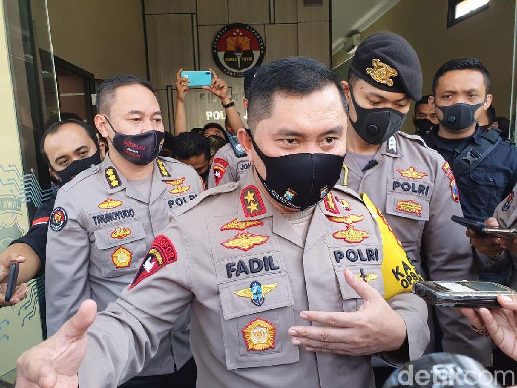 Check Point Masuk Surabaya Raya Ditiadakan, Diganti di Setiap RW