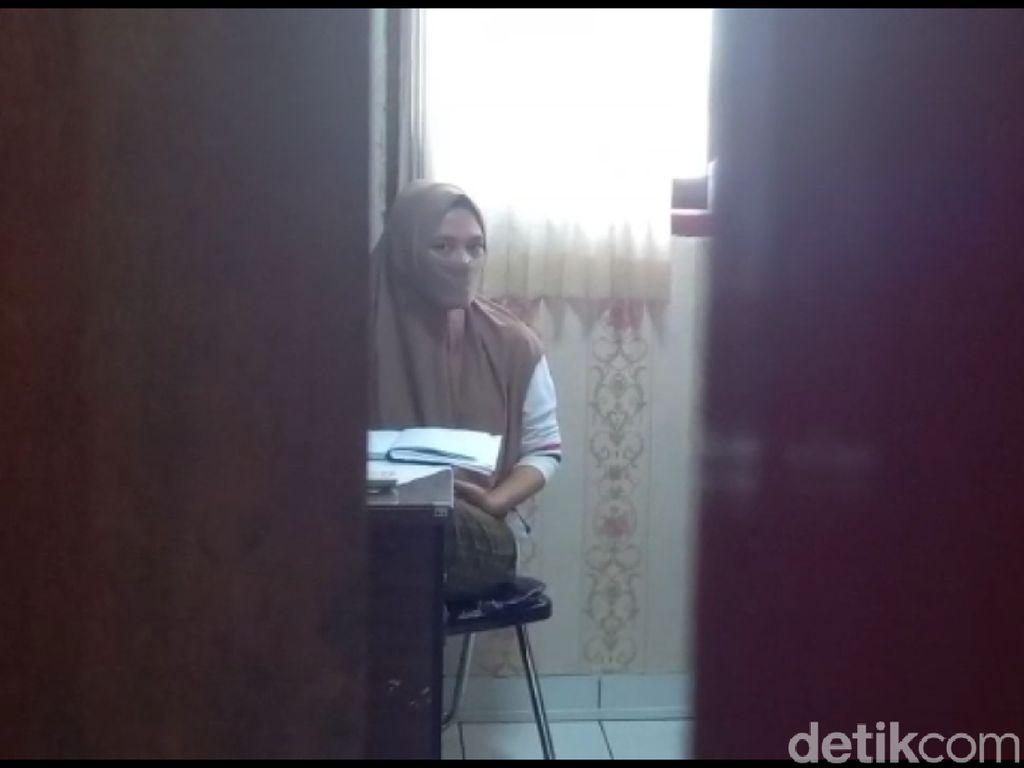Pengakuan Mengejutkan Karyawati Bank di Tegal yang Gondol Duit Miliaran