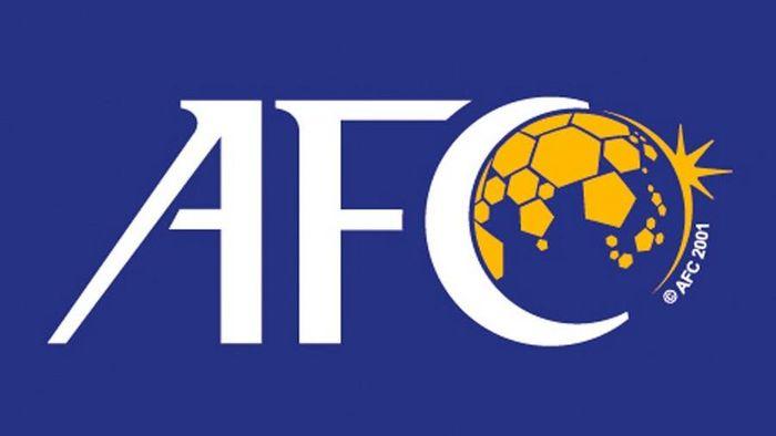 Logo AFC, AFC