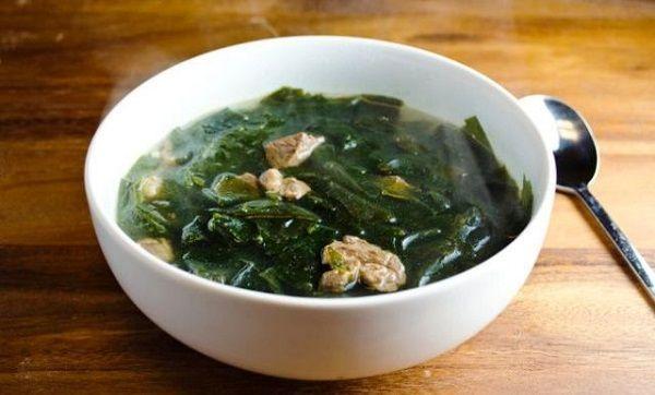 Resep: Miyeokguk, Sup Rumput Laut ala Korea Lezat dan Praktis