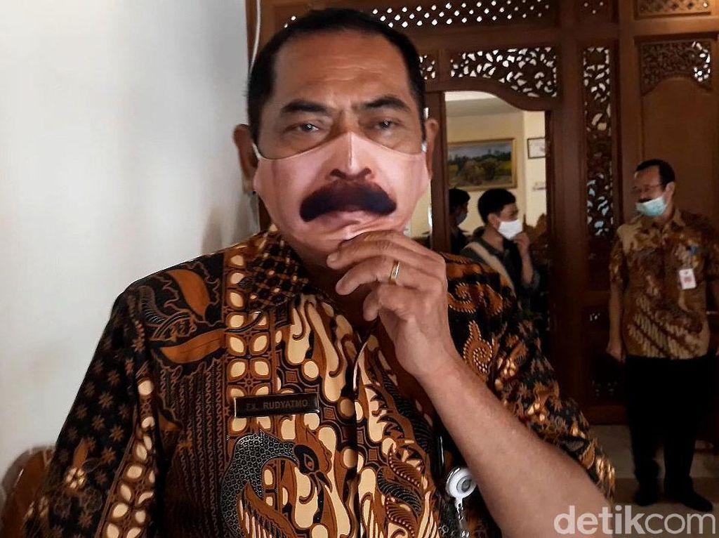 FX Rudy Sebut Purnomo Tak Sedang Bermanuver Politik: Sudah Tua, Ngapain