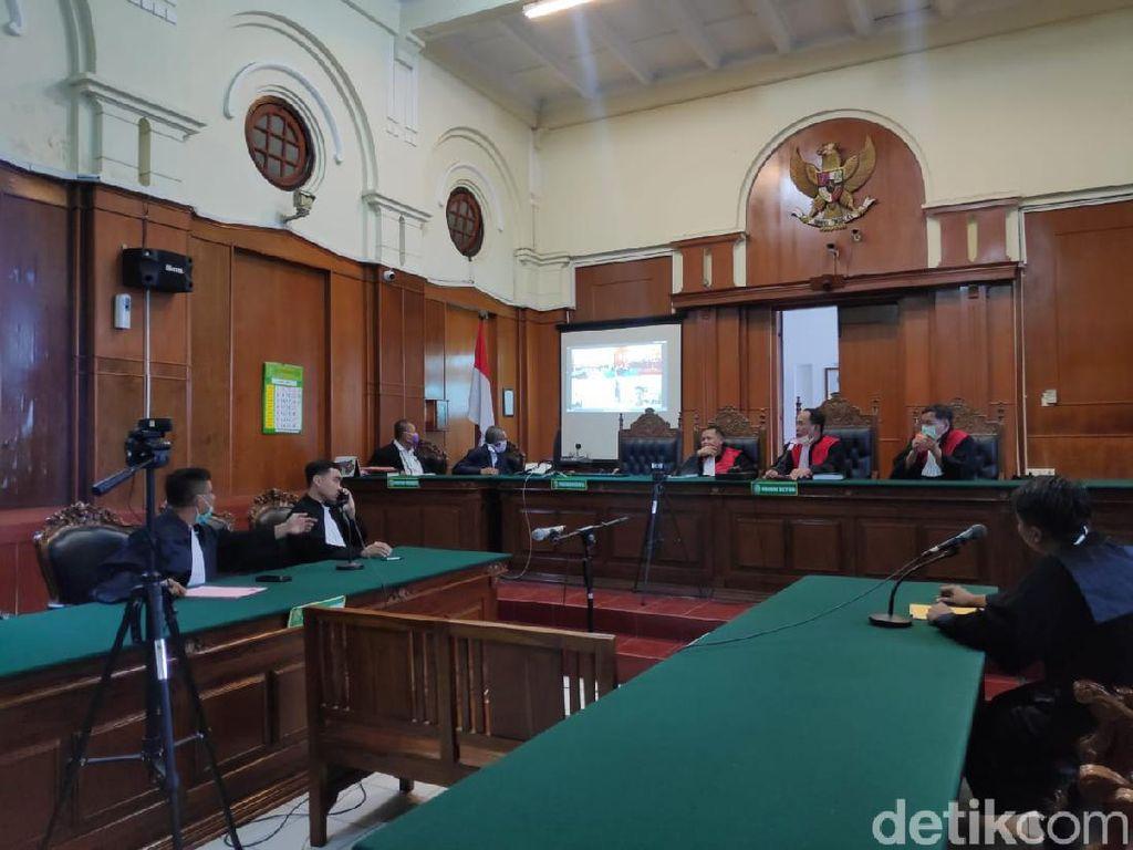 Sambut New Normal, PN Surabaya Akan Kurangi Pengunjung hingga 70 Persen