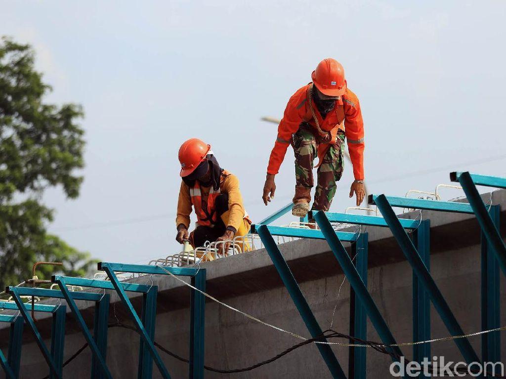 Bangun Infrastruktur Butuh SDM Bersertifikat, Bagaimana Cara Dapatnya?