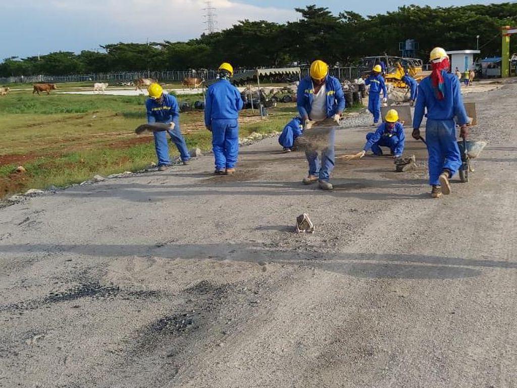 Waspada! Hoaks MoU Pembebasan Lahan Kilang Pertamina di Tuban