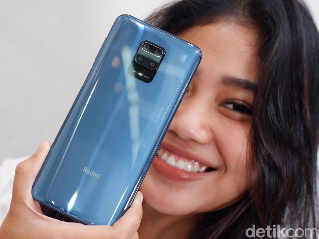 Unboxing Redmi Note 9 Pro, Ponsel Anyar Xiaomi Harga Rp 3 Jutaan