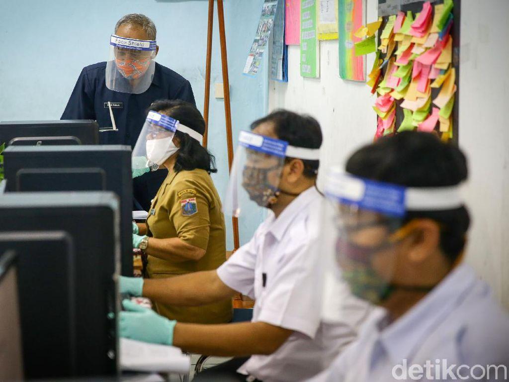 Kemendikbud soal PPDB Zonasi Bina RW DKI: Tampung Siswa Dekat Sekolah