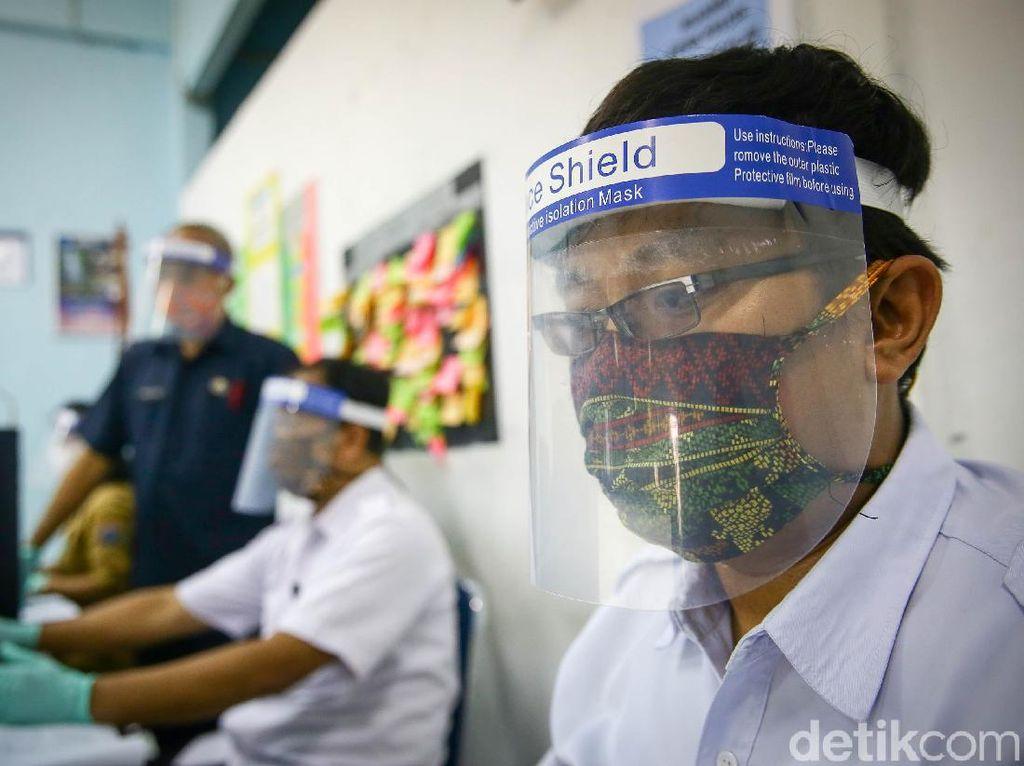 PPDB DKI Jakarta, Kuota Hingga Cara Memilih Sekolah untuk SMA