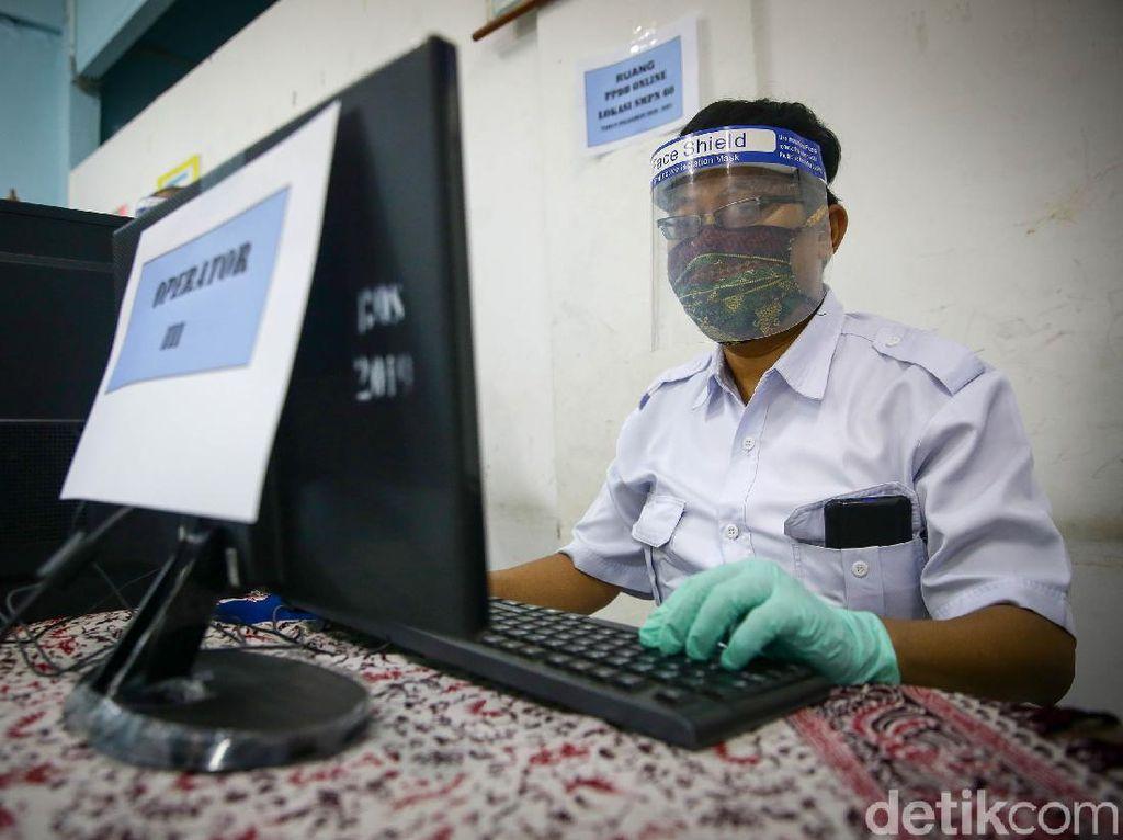 PPDB DKI Jakarta 2020 Tahap Akhir Dibuka, Ini Jadwal hingga Cara Daftarnya