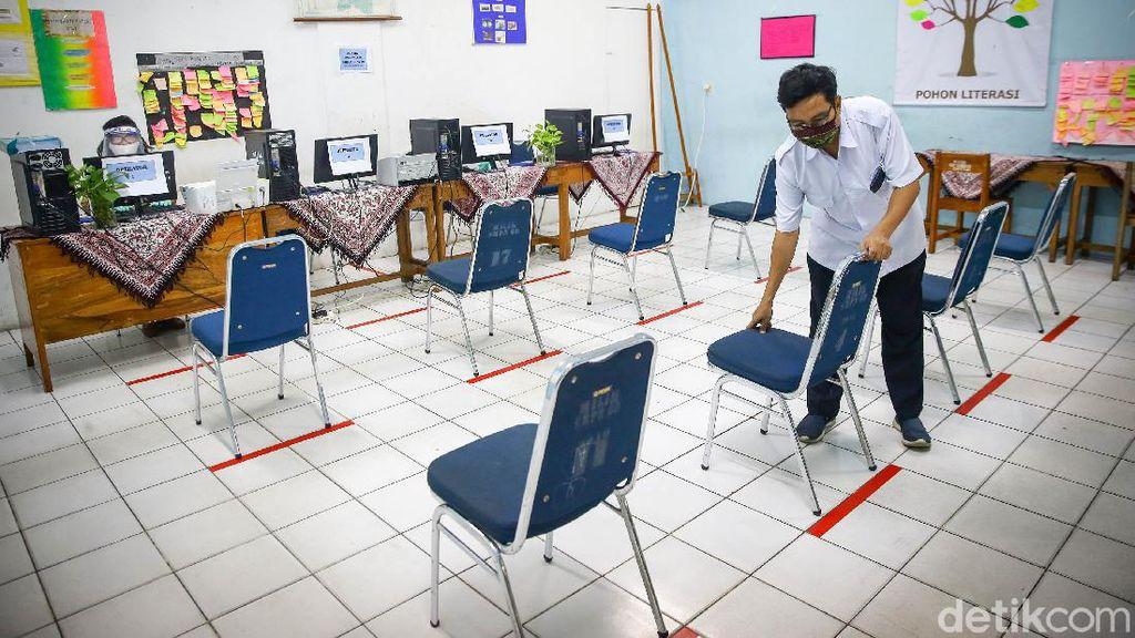 Siap-siap! Pra Pendaftaran PPDB Jakarta Dimulai