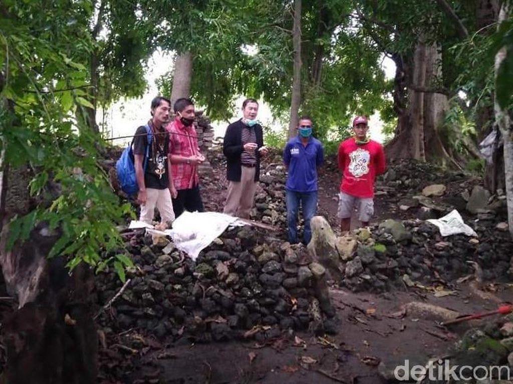 Situs Sedah, Jejak Sang Empu dan Kesamaan Nama Dusun di Lamongan
