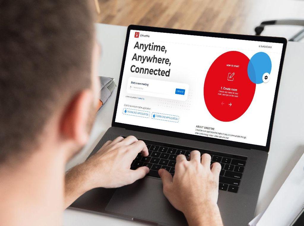 Tumbuh Pesat, Bisnis Digital Telkom Group Topang Pendapatan Perseroan