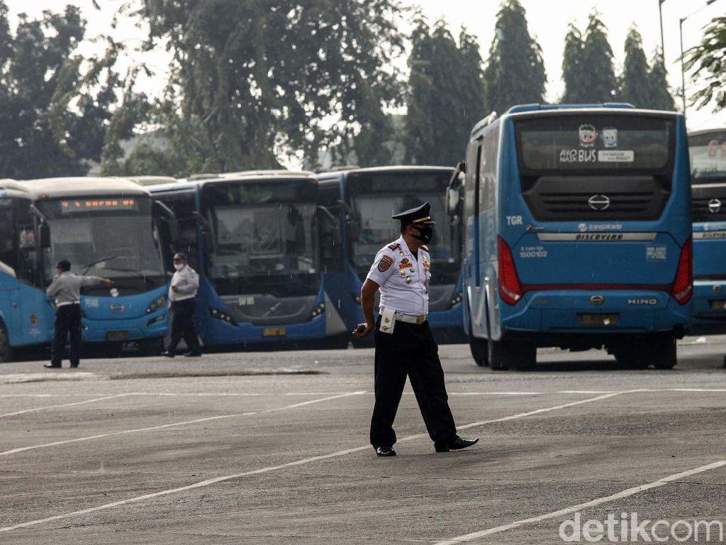 Mulai Beroperasi, Tarif Bus dari Garut Naik