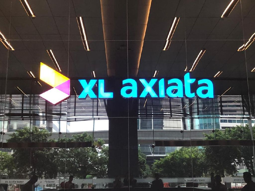 XL Axiata Ditinggal Bos Lagi