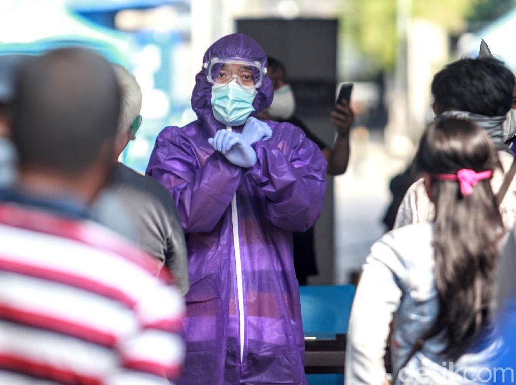 Vaksin Corona Buatan RI Disebut Vaksin Merah Putih, Tunggu Nama Resmi