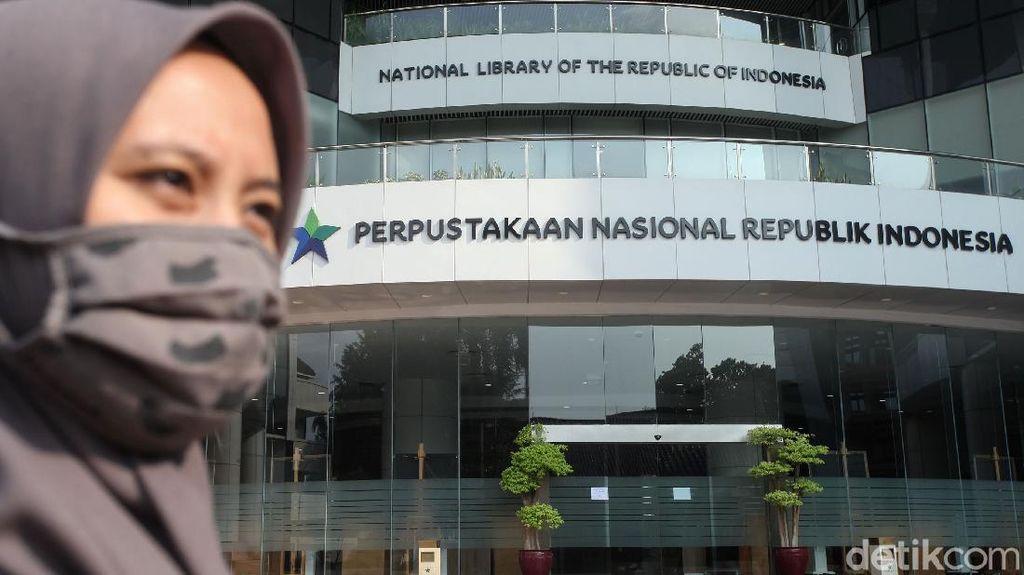 Asyik! Perpustakaan Nasional Segera Dibuka untuk Umum