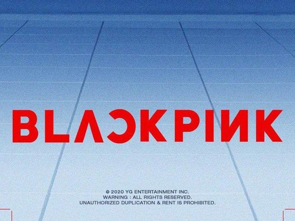 Rilis Poster Seadanya, BLACKPINK Kembali 26 Juni 2020