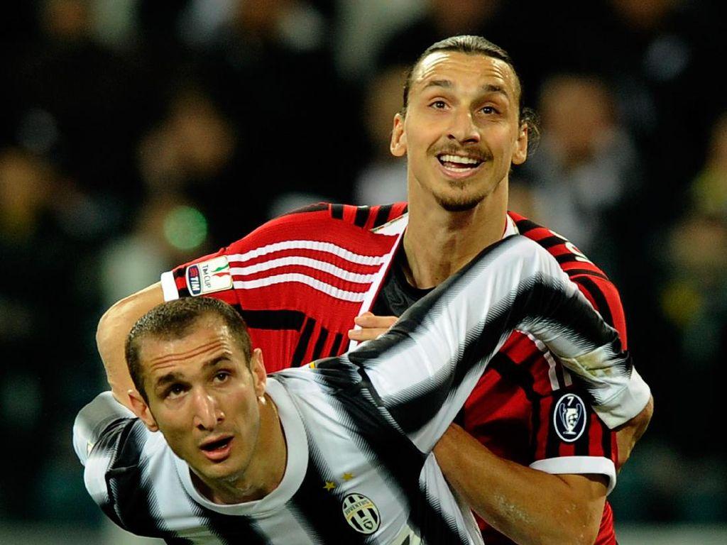 Jasa Zlatan Ibrahimovic pada Giorgio Chiellini