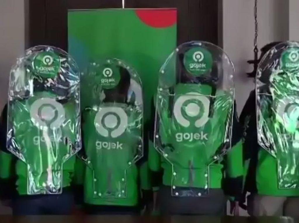 Gojek Sudah Berstatus Decacorn, Disokong Facebook & Google