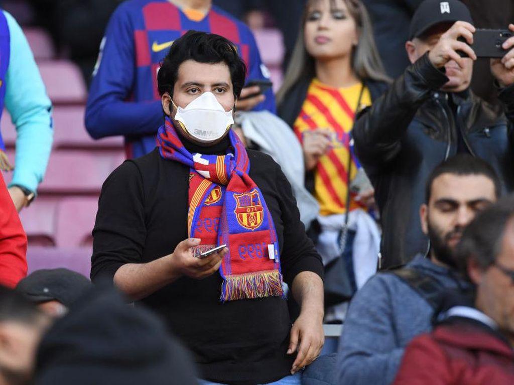 Rumor Laga Liga Spanyol Bulan Depan Bisa Dihadiri Penonton