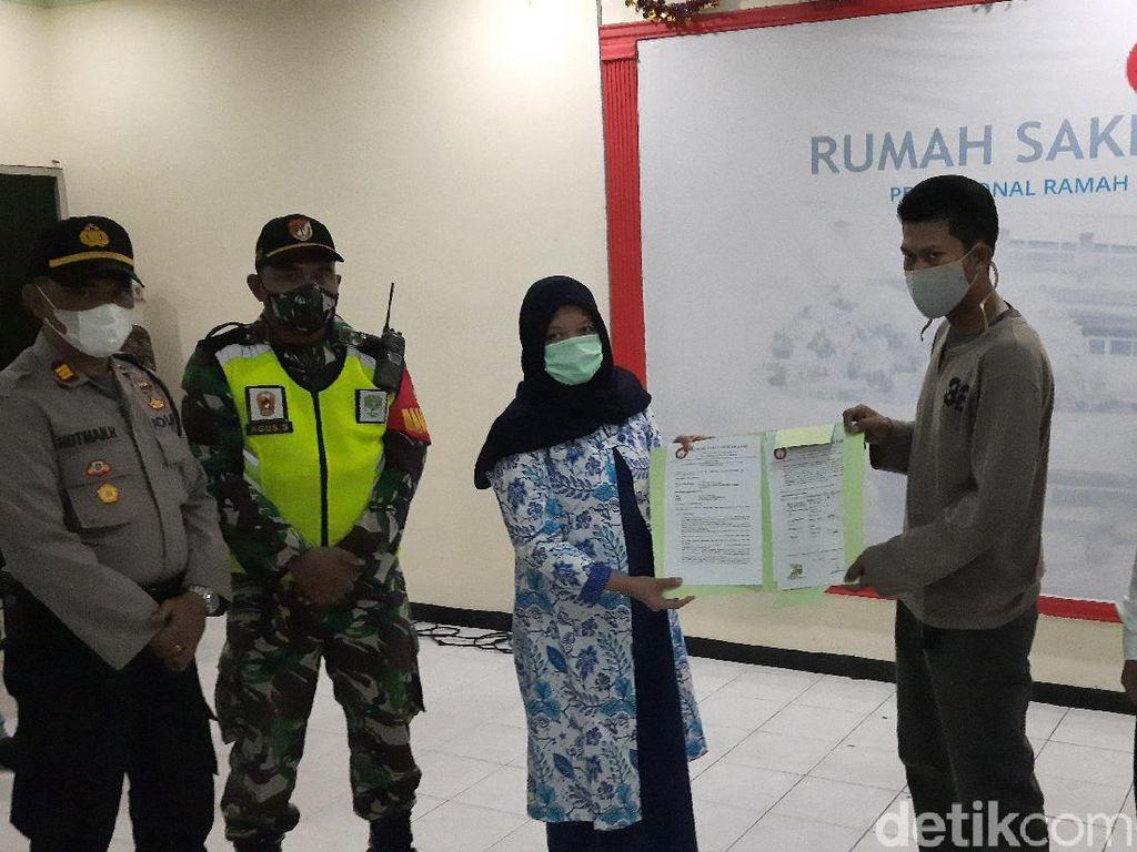 Polisi soal Jenazah di Bekasi Dijemput Paksa: Hasil Rontgen TB Paru