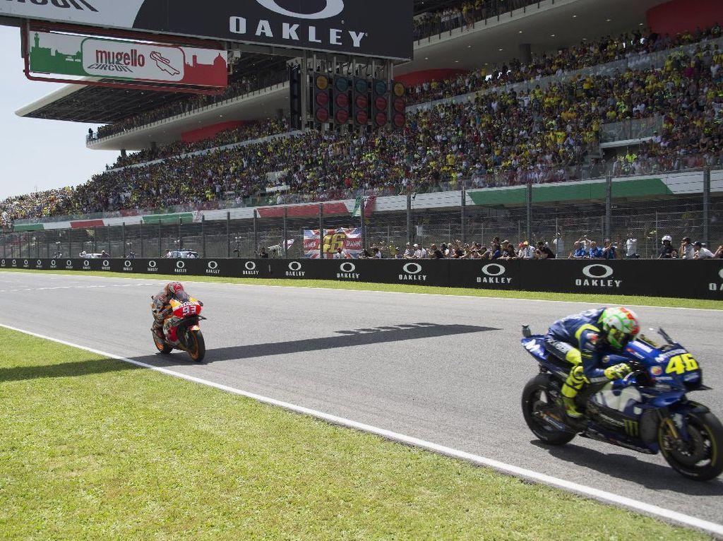 Akhirnya Dimulai! Ini Jadwal MotoGP 2020 Terbaru