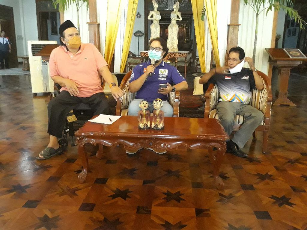 Pelatnas Jarak Jauh NPC Indonesia Masih Terkendala Susah Sinyal