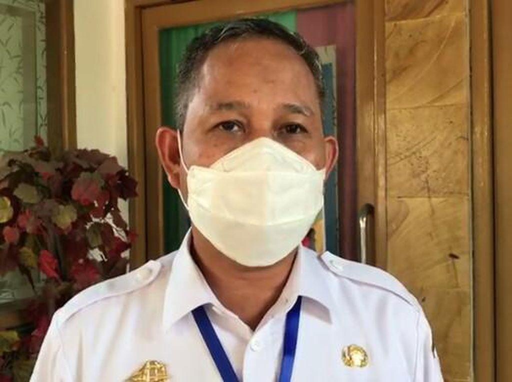 Eks Pj Walkot Makassar Mundur dari Kepala Bappelitbanda Sulsel