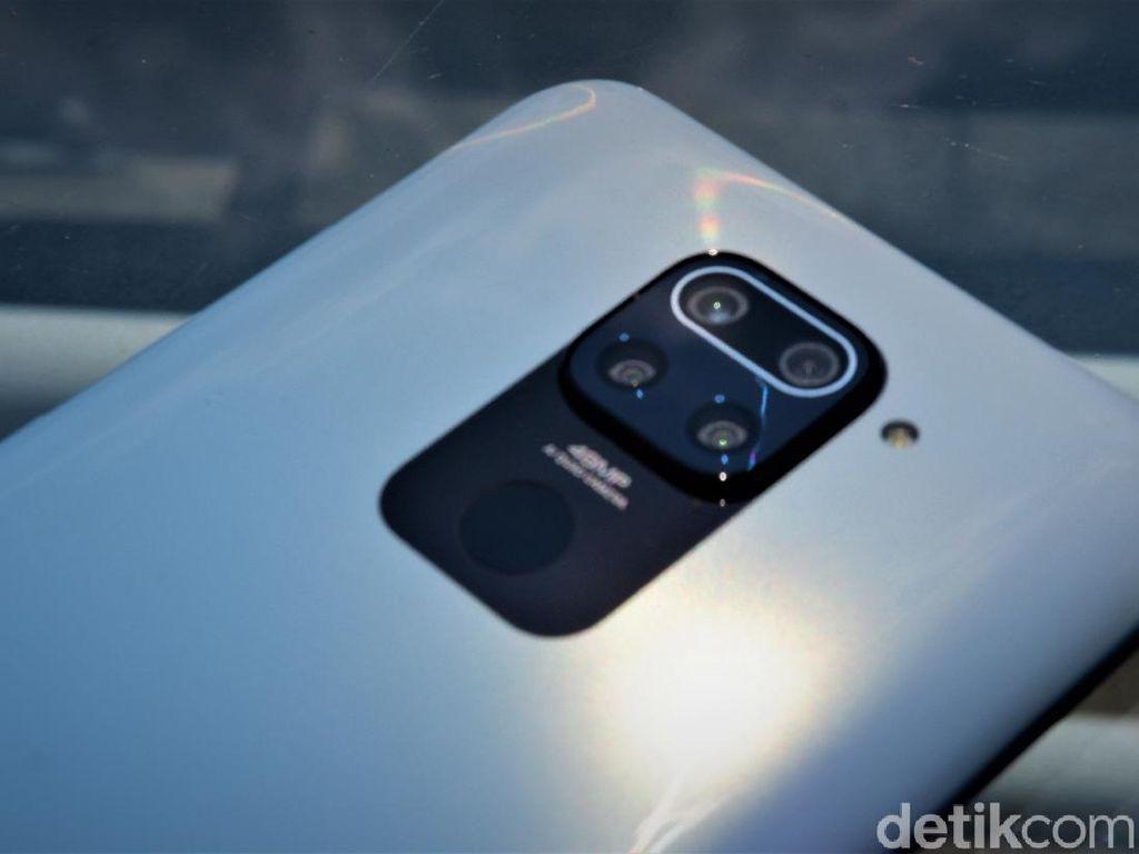 Bocoran Spesifikasi Redmi Note 10, Pakai Kamera 108 MP