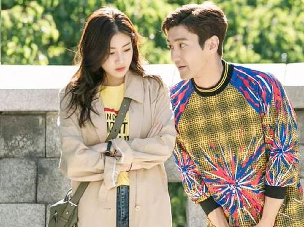 Sinopsis Revolutionary Love Episode 11, Rencana Hyuk