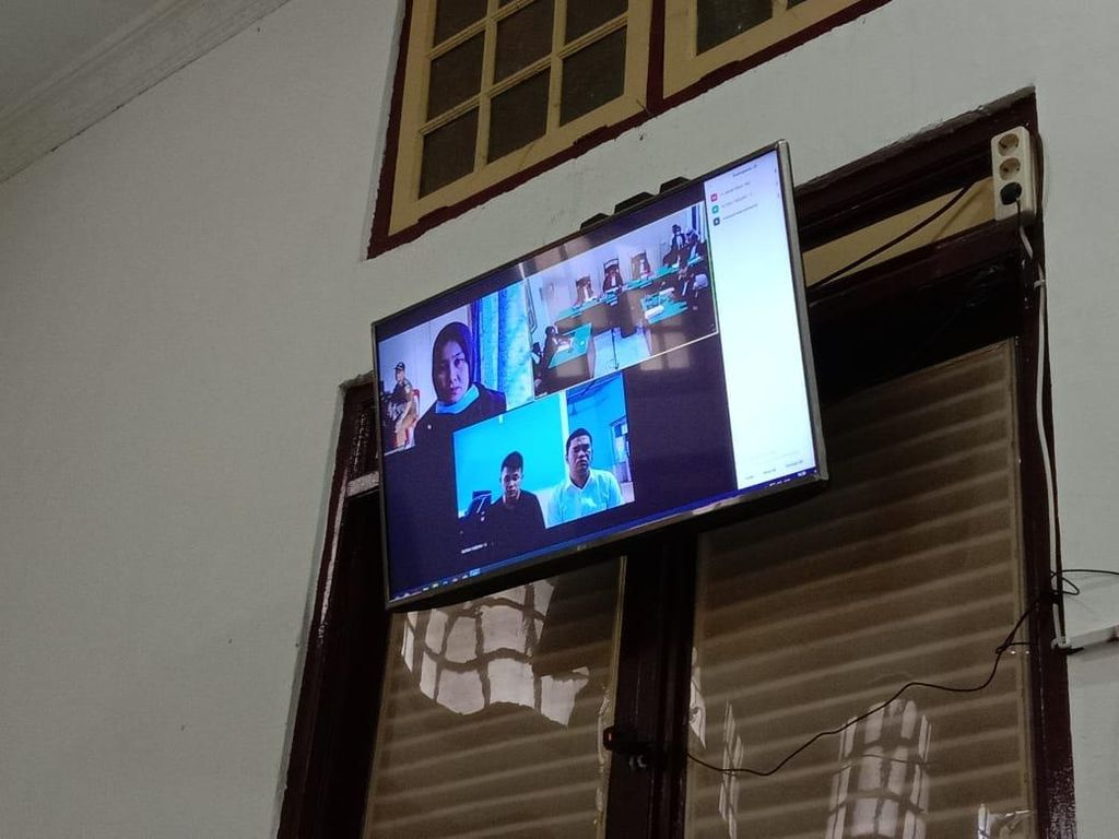 Tuntutan Penjara Seumur Hidup dari Jaksa untuk 3 Pembunuh Hakim Jamaluddin