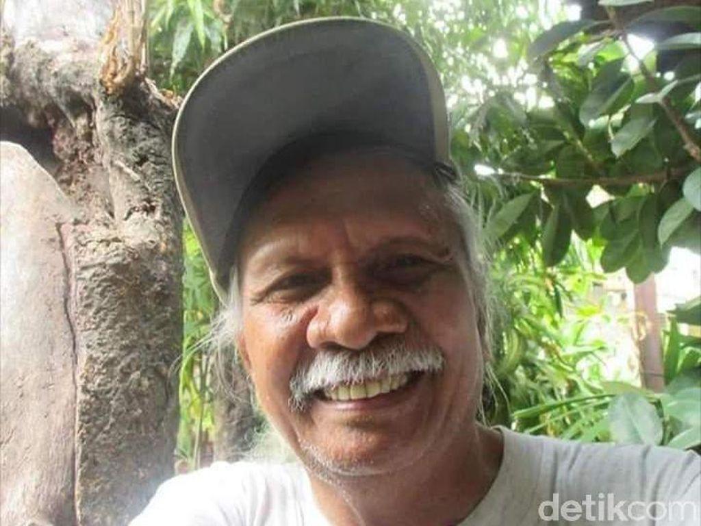 Sosok Peter A. Rohi yang Berkeinginan Kenalkan Tanah Lahir Soekarno