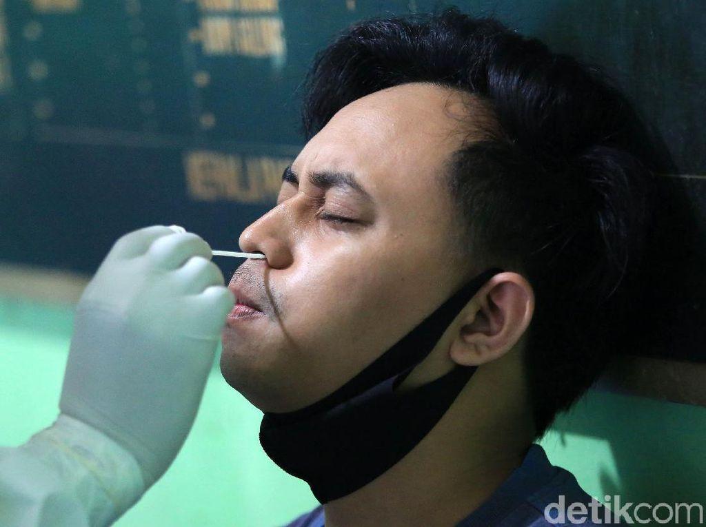 Syarat Tes PCR ke Bali Banyak Diprotes, Luhut Jawab Begini