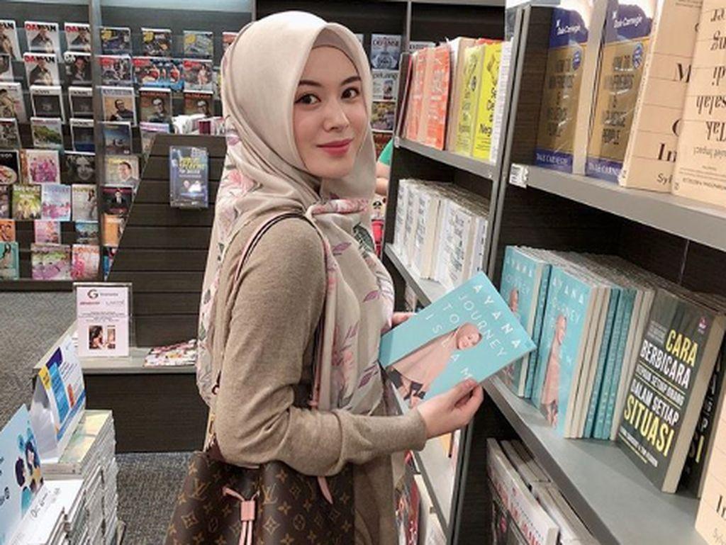 Belajar K-Pop, Ayana Moon: Cha Eun Woo Jodoh Aku Insyaallah