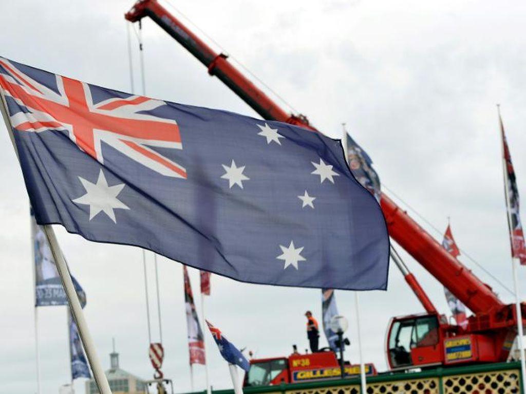 Lihat Cara Australia Bangun Jalanan Super Kilat, Keren Abis!