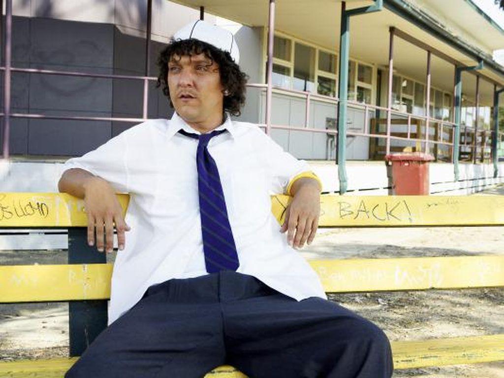 Sang Aktor Dianggap Rasis, Acara Komedi Dihapus Netflix