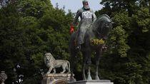 Pertama Kali, Raja Belgia Minta Maaf Atas Kekerasan Semasa Penjajahan Kongo