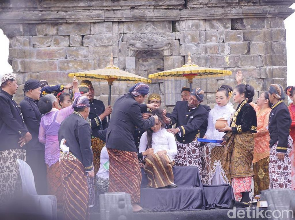 Kemungkinan Besar, Dieng Cultural Festival Tak Digelar Tahun Ini