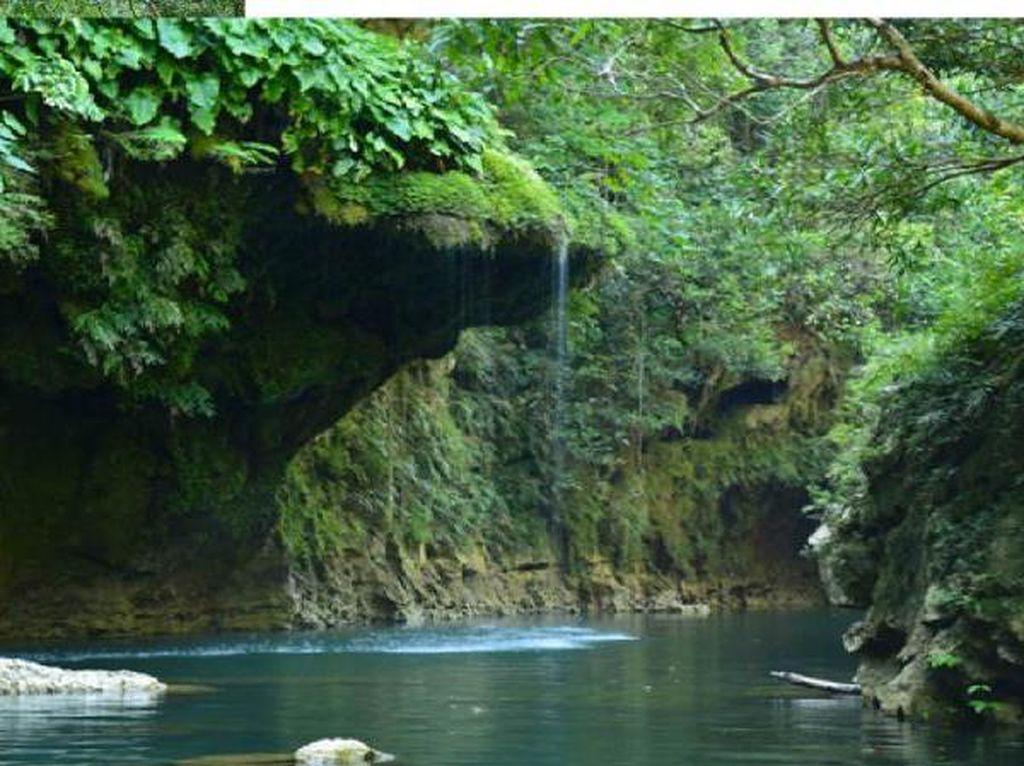 Jabar Mulai Buka Destinasi Wisata Outdoor di Siang Hari