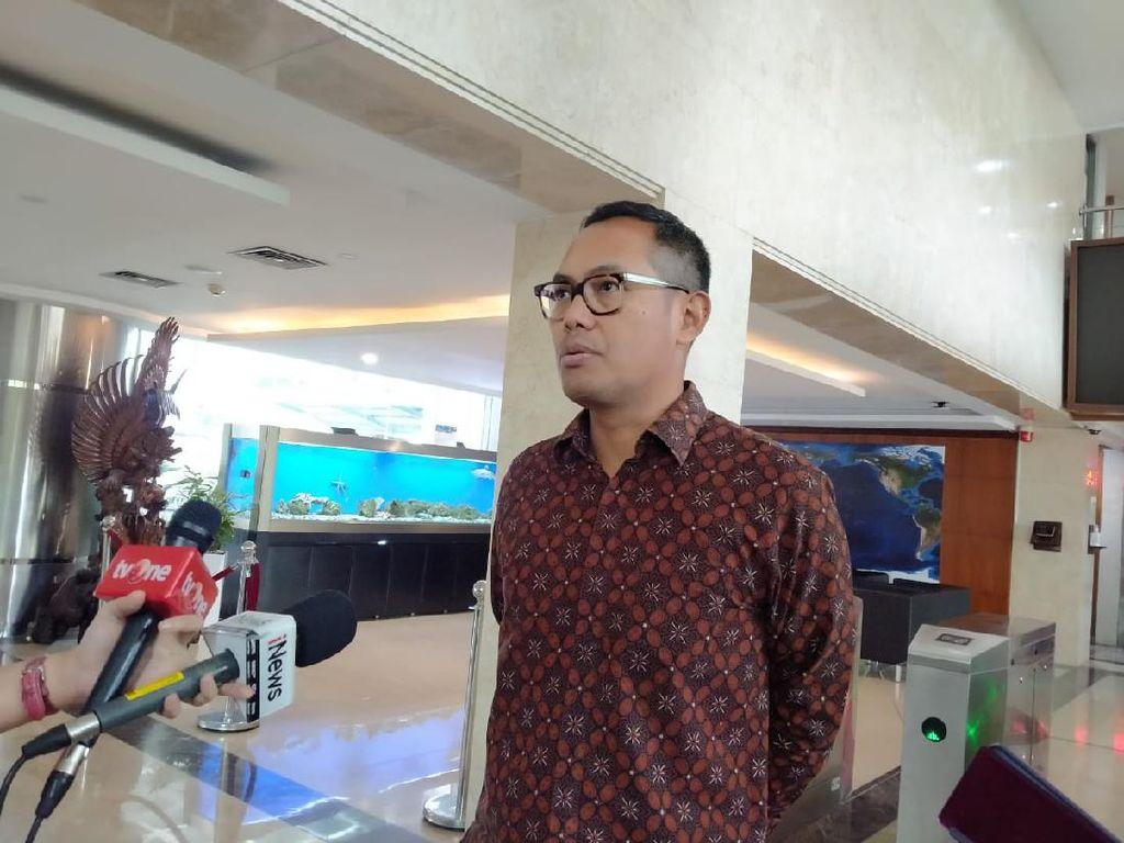 Sentil Rizal Ramli, Jubir Luhut Ibaratkan Don King Promotor Tinju