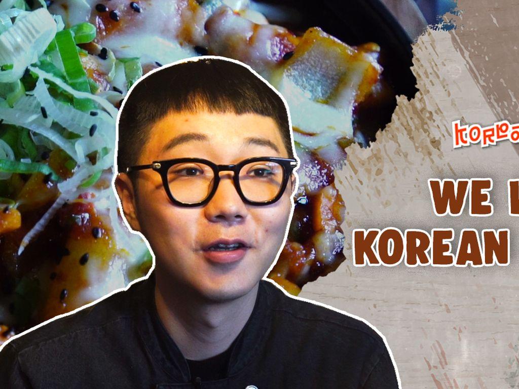 K-Talk Ep. 34: Cita Rasa Korea yang Makin Mendunia